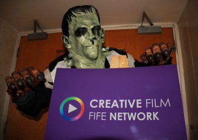 Creative Film Fife Network