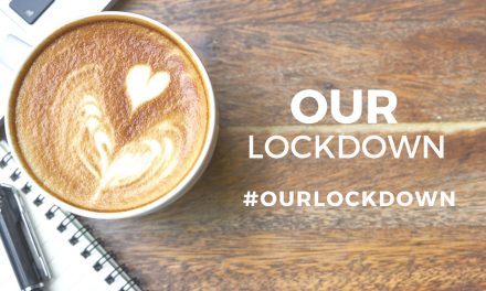 Introducing: Our Lockdown