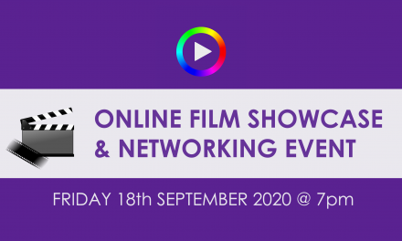 Announcement: CFFN 2020 Online Film Showcase & Networking Event