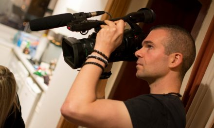 Documentary Filmmaker: Alex Harron
